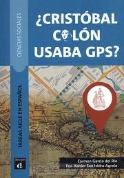 ¿Cristobal Colón usaba GPS?