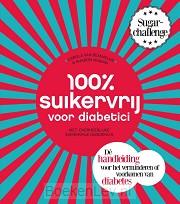 100 % suikervrij voor diabetici