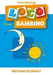 1 / Bambino Loco / Wat hoort bij elkaar