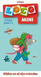 1 / Mini loco / Kikker en al z'n vriendjes