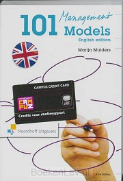 101 Management Models