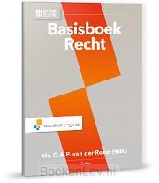 Basisboek Recht