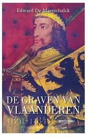 De graven van Vlaanderen (864-1384)