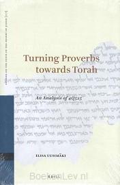 Turning Proverbs towards Torah
