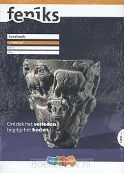 1 vmbo-kgt / Feniks (set) / Leer-/werkboek