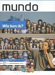 1vmbo-kgt (t/h) / Mundo / leerwerkboek