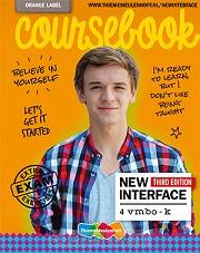4 vmbo-k / New Interface / Coursebook