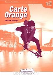 1 VMBO GT/Havo / Carte Orange / Tekstboek
