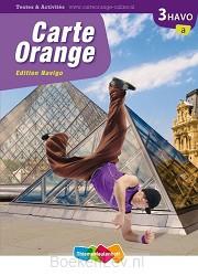 3 havo / Carte Orange / Textes&Activités Ed.Navigo
