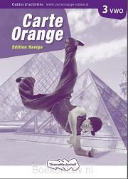 3 vwo Edition navigo / Carte orange / Cahier d'activites