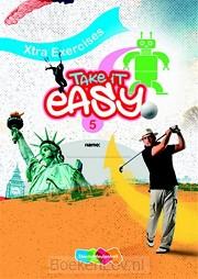 5 / Take it easy / xtra exercises
