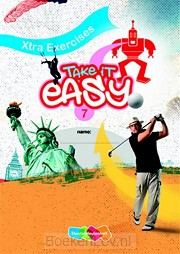 7 / Take it easy / xtra exercises