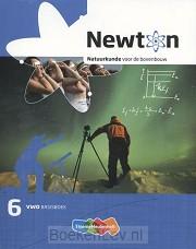 6 vwo / Newton / Basisboek