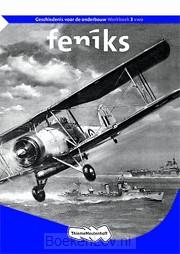 3 vwo / Feniks / Werkboek