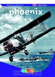 3vwo / Phoenix / History coursebook
