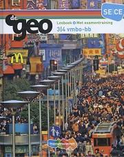 3/4 Vmbo-bb / De Geo / Lesboek