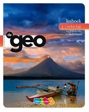 1 vmbo-kgt / De Geo / lesboek