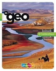 1 Vmbo-t/havo / De geo / Lesboek
