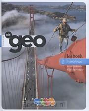 2 havo/vwo / De Geo / Lesboek
