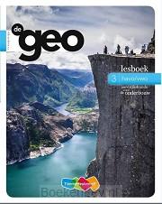 3 havo/vwo / De Geo / Lesboek
