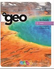 3 vwo / De Geo / Lesboek