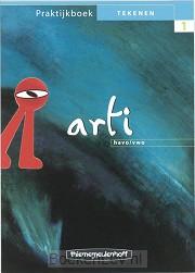 1 Havo/vwo / Arti / Praktijkboek tekenen