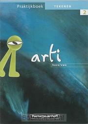 2 Havo/vwo / Arti / Praktijkboek tekenen