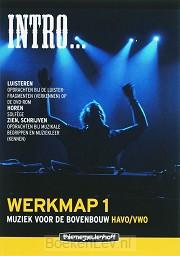 1 HAVO/VWO 4-5-6 / Intro... / Werkmap
