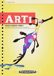 Arti Praktijkboek / 1 vmbo
