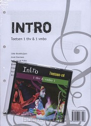 1 Thv & 1 Vmbo / Intro / Toetsen