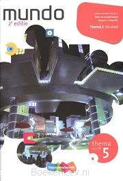 1 lwoo-bk De stad / Mundo / Themaschrift 5
