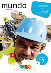 7 Wereldhandel leerjaar 2 lwoo-bk / Mundo / Themaschrift
