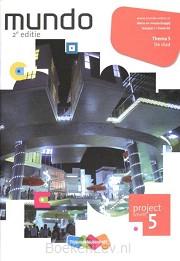 1 lwoo-bk De stad / Mundo / Projectschrift 5