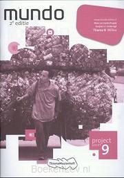 2 vmbo-kgt / Mundo / Projectschrift 9 Milieu