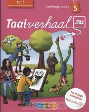5 / Taalverhaal.nu / Leerlingboek