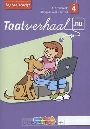 4 / Denkwerk / Toptaalschrift