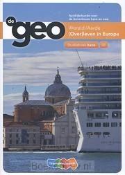(Over)leven in Europa / Wereld/Aarde / Studieboek bovenbouw havo