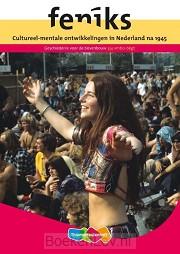 3/4 vmbo-bkgt bovenbouw / Feniks Cultureel-mentale ontwikkelingen in Nederland na 1945 / Themakatern