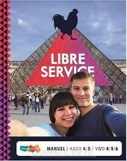4/6 havo/vwo / Libre service / Manuel