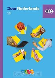 2F / DoorNederlands / Leerwerkboek