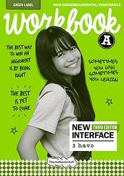 3 havo / New Interface / Werkboek + totaallicentie Green label