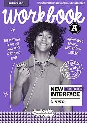 3 vwo / New Interface / Werkboek + totaallicentie