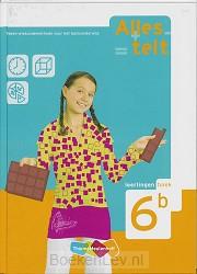 6b / Alles telt / Leerlingenboek