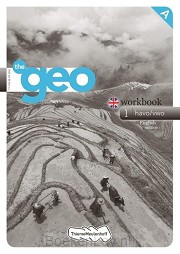 1 havo/vwo / The geo / Workbook & digital exercises