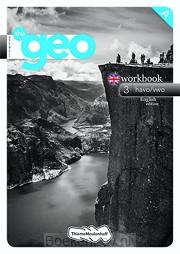 3 havo/vwo / The Geo  / Workbook & digital exercises