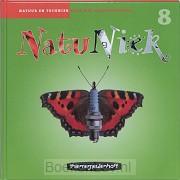 8 / Natuniek 8 Leerlingenboek / Leerlingenboek