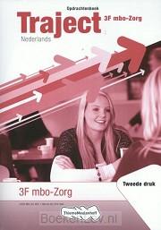 3F mbo-zorg / Traject Nederlands / Opdrachtenboek