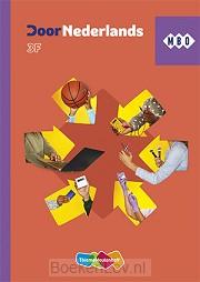 3F / DoorNederlands / Leerwerkboek