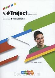 2F Economie / VakTraject Nederlands / Leer-werkboek
