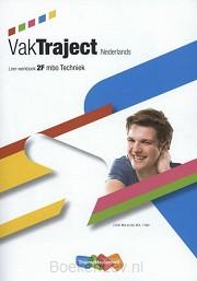2F Techniek / VakTraject Nederlands / Leer-werkboek